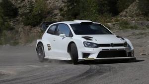 Volkswagen již jen dolaďuje Polo R WRC 2017 - anotační obrázek