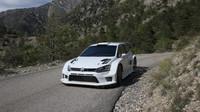Exkluzivní obrázky Volkswagenu Polo R WRC 2017