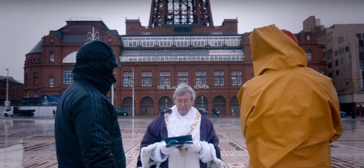 Nejnovější trailer ukazuje, co nás čeká v pokračování Top Gearu. Bude tam i Aston Martin Vulcan - anotační foto
