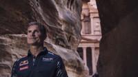 David Coulthard při své analýze těží z vlastních poznatků