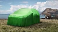 Velké SUV Škoda se bude skutečně jmenovat Kodiaq.