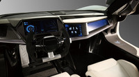 BAIC představil kupé Arcfox-7, supersport s elektrickým motorem.
