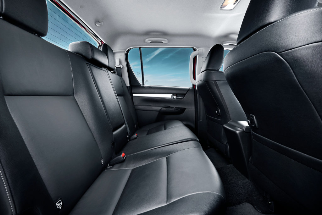Na český trh přichází osmá generace Toyoty Hilux.