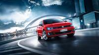 Golf GTI se převtělil do čtyřdveřového kupé, Lamando GTS ale dostane jen Čína