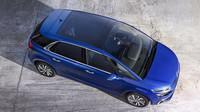 Citroën C4 Picasso podstoupil modernizaci, dostal nový design a lepší interiér.