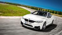 Ilustrační foto (BMW M4 Competition Sport 2016)