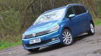 TEST: Volkswagen Touran 1.4 TSI DSG Highline: Potěší milovníky benzinu? - anotační foto