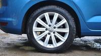 Volkswagen Touran 1.4 TSI DSG (2016)