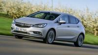 Opel Astra dostal dvakrát přeplňovanou naftovou šestnáctistovku.