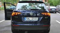 Volkswagen Tiguan 2.0 TSI 4Motion (2016)