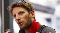 Romain Grosjean hodnotí svou sezónu s Haasem