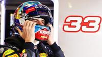 FOTO: Páteční tréninky v Barceloně - nové díly, debut Verstappena s Red Bullem
