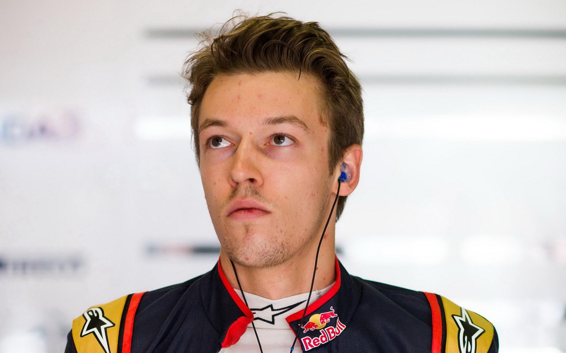 Kvjat: Ricciarda bych letos opět porazil - anotační foto