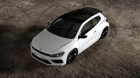 Volkswagen Scirocco R Black Style