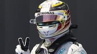 Lewis Hamilton má na simulátory svůj vyhraněný názor