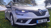 TEST: Renault Mégane 1,2 TCe 130. Čím překvapil? - anotační foto