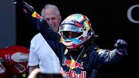 Max Verstappen - vítěz závodu v Barceloně