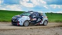 CERS Faster Rally Team na Vyškově s respektem - anotační obrázek