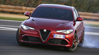 Alfa Romeo Giulia Q bude v Česku stát přes dva miliony korun.