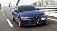 Alfa Romeo rozšiřuje nabídku Giulie, nově má dvoulitrové benzínové turbo - anotační obrázek