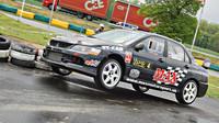 RallyCup Vysoké Mýto