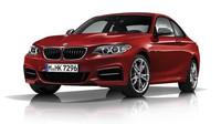 Řady 1 a 2 divize M Performance posilují, BMW spolu s tím odhaluje nová označení - anotační obrázek