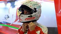Vettel viní z neúspěchu v Monaku sám sebe - anotační foto