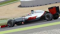 """Haas je na """"míle daleko"""" od dosažení skutečného potenciálu vozu - anotační foto"""