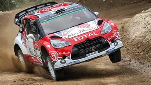 Rally de Portugal: Meeke vítězí v Portugalsku, Mikkelsen porazil Ogiera v boji o druhé místo - anotační foto
