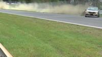 VIDEO: Řidič tohoto BMW 3 si Nordschleife spletl s rally dráhou. Tohle je důkaz - anotační foto