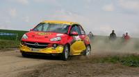 LB Trans Racing: čtvrtý start ve Vyškově, čtvrtý pohár - anotační foto
