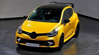 Renault Clio RS Trophy R
