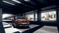 Peugeot 3008 druhé generace se mění v klasické SUV, přijede do konce roku.