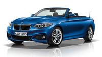 BMW řady 2 se chlubí mimo jiné novým dvoulitrovým čtyřválcem.