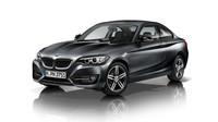 BMW řady 2 kupé