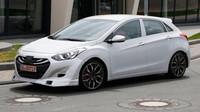 Hyundai i30 N má dostat výkon 260 koní. Pod kapotou se možná objeví dvoulitr - anotační obrázek