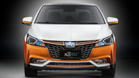 Koncept Luxgen S3 EV+