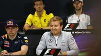 Rosberg: Monako znamená víc než kterýkoli jiný závod - anotační obrázek