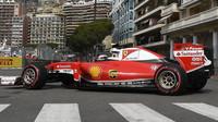Räikkönen: Máme mnohem lepší auto, než napovídají výsledky - anotačno foto