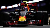 Verstappen hledá odpověď na selhání v Monaku, Horner nad ním neláme hůl - anotační foto