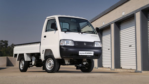 Suzuki uvádí extrémně jednoduchý valník, našlo by Super Carry uplatnění i u nás? - anotační obrázek