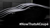 Audi ukázalo světlomet u nové generace A5ky. Kdy uvidíme celé auto? - anotační foto