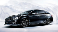 Subaru Levorg STI Sport (2016)