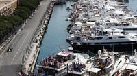 Kvalifikace v Monaku