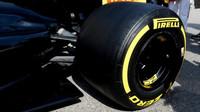Pirelli umožnilo první seznámení s pneumatikami pro rok 2017 + FOTO - anotačno foto