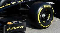 Pirelli představuje pneumatiky pro rok 2017 v Monaku