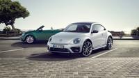 Volkswagen Beetle zřejmě čeká na smrt, přesto se dočkal lehké modernizace - anotační foto