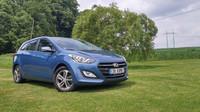 TEST: Hyundai i30 Kombi 1,6 CRDi: Korejský hlas lidu - anotačno foto