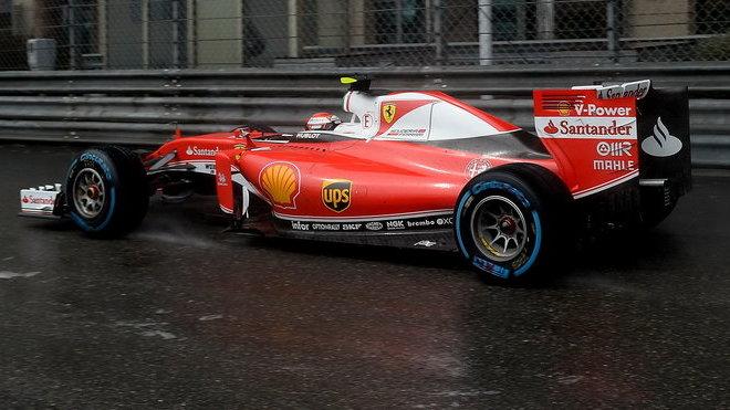 Šéf Ferrari Arrivabene po Monaku: O titulu ještě zdaleka není rozhodnuto - anotační foto