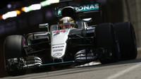 GP MONAKA: Hamilton se vrací do hry, Force India slaví stupně vítězů - anotační foto